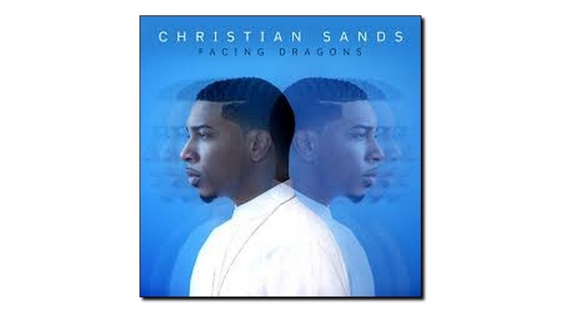 Christian Sands Facing Dragons Mack Avenue Jazzespresso 爵士雜誌
