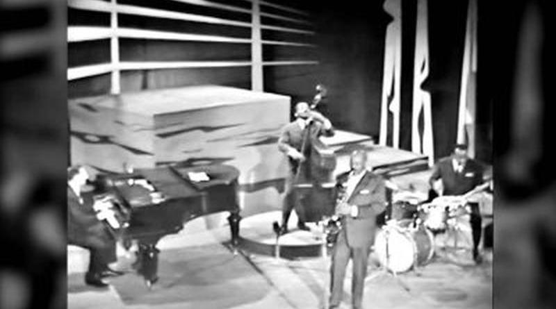 Coleman Hawkins Live YouTube Video Jazzespresso 爵士雜誌