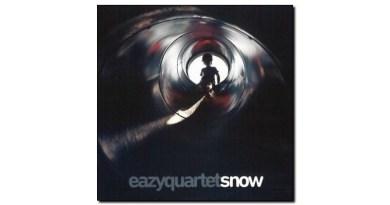 Eazy Quartet Snow MusicCenter 2018 Jazzespresso 爵士雜誌