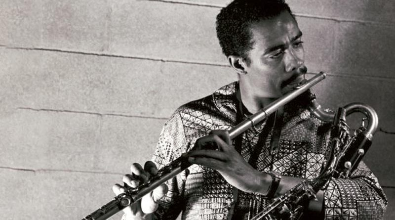 Eric Dolphy: It's All Out There Now Jazzespresso 爵士杂志