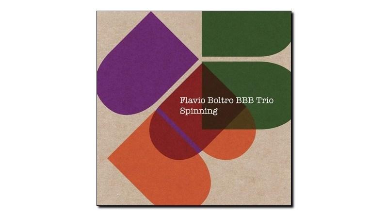 Flavio Boltro BBB Trio Spinning Bendo Music Jazzespresso 爵士杂志