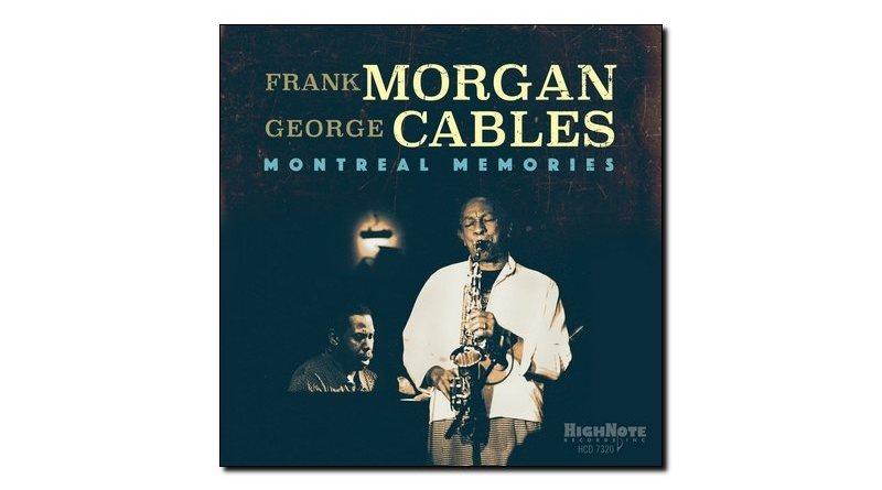 Morgan Cables Montreal Memories Highnote Jazzespresso 爵士杂志