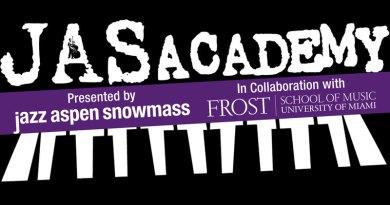 合作以擴展阿斯本雪堆山爵士院 的規模 Jazzespresso 爵士雜誌