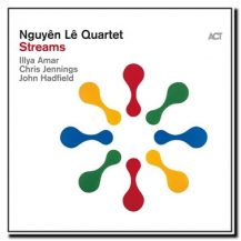 Streams Nguyên Lê Spotify CD Jazz Magazine Jazzespresso