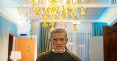 Fabrizio Giammarco 爵士音樂人物肖像攝影 Javier Girotto
