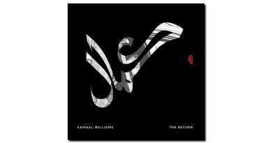 Kamaal Williams The Return Black Focus 2019 Jazzespresso 爵士雜誌