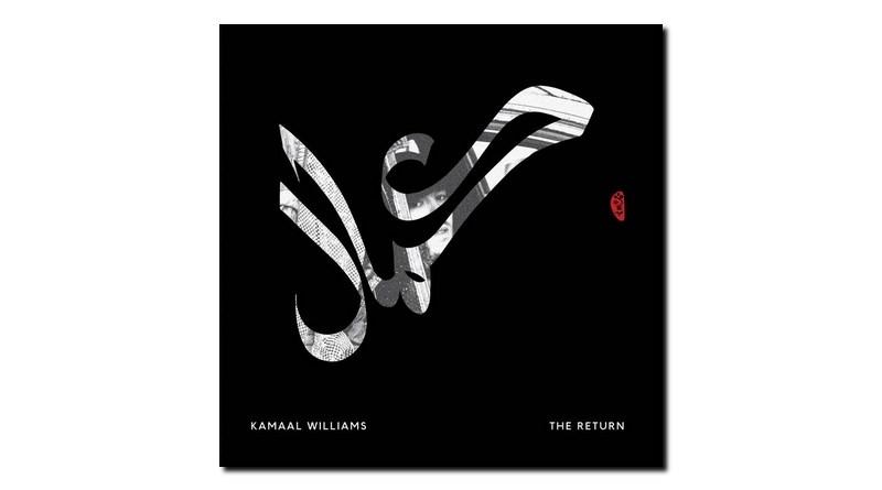 Kamaal Williams The Return Black Focus 2019 Jazzespresso Revista
