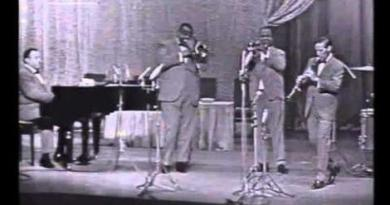 Louis Armstrong Live Berlin 1965 YouTube Video Jazzespresso Revista