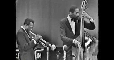Miles Davis Quintet Live Milan YouTube Video Jazzespresso 爵士杂志