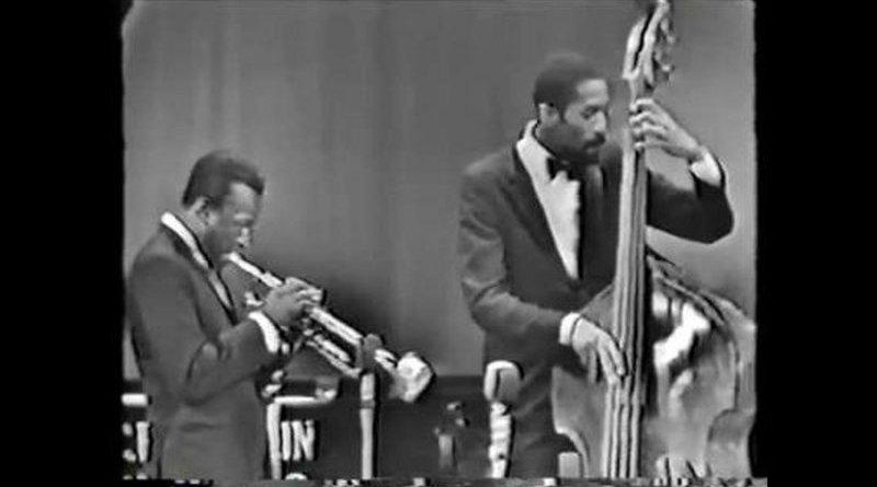 Miles Davis Quintet Live Milan YouTube Video Jazzespresso Revista Jazz