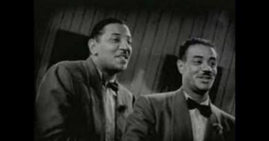 Mills Brothers Lazy River YouTube Video Jazzespresso 爵士雜誌