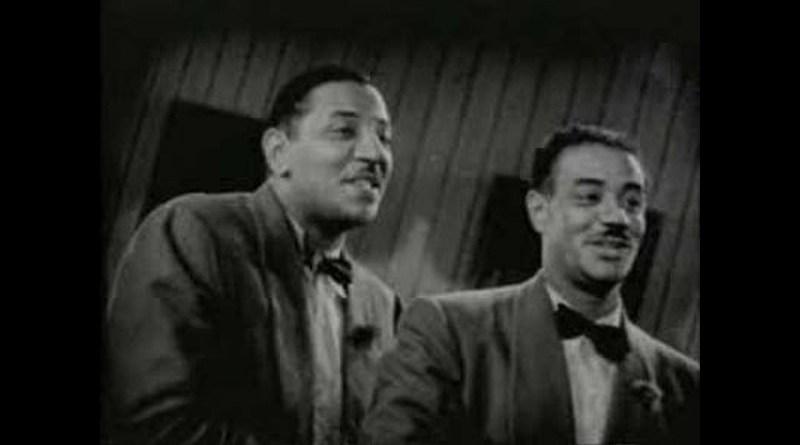 Mills Brothers Lazy River YouTube Video Jazzespresso 爵士杂志
