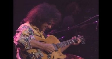 Pat Metheny Secret Story 1992 YouTube Video Jazzespresso 爵士杂志