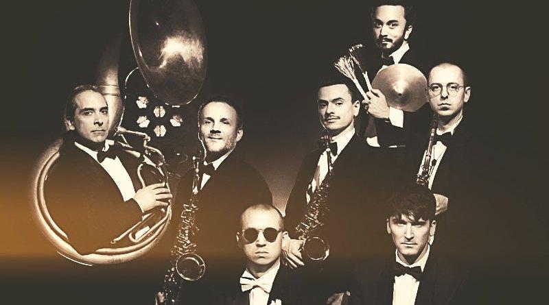 Red Sea Jazz Festival Jazzespresso Revista Jazz