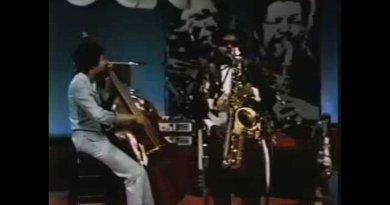 Roland McCoy Stanley Live Video Jazzespresso Magazine
