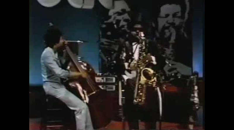 Roland McCoy Stanley Live Video Jazzespresso 爵士雜誌