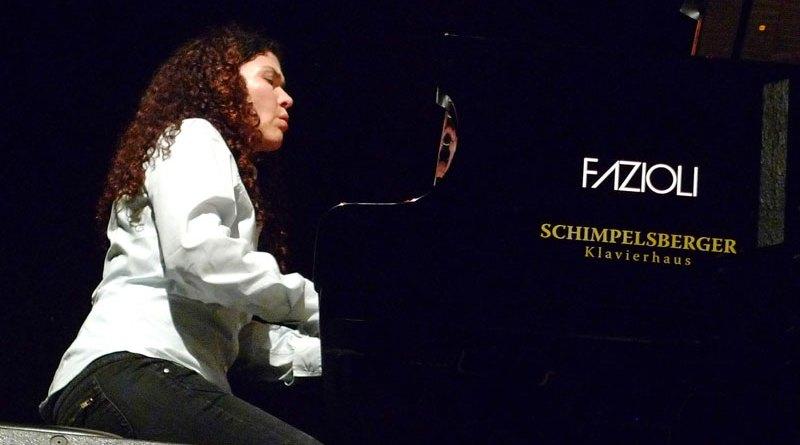 沙夫豪森爵士音樂節(Schaffhauser Jazzfestival) Jazzespresso 爵士雜誌
