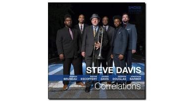 Steve Davis Correlations Smoke Sessions 2019 Jazzespresso 爵士雜誌