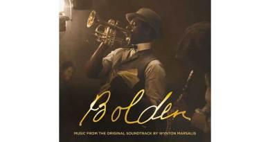 Bolden 原聲帶將由知名音樂家 Wynton Marsalis Jazzespresso 爵士雜誌