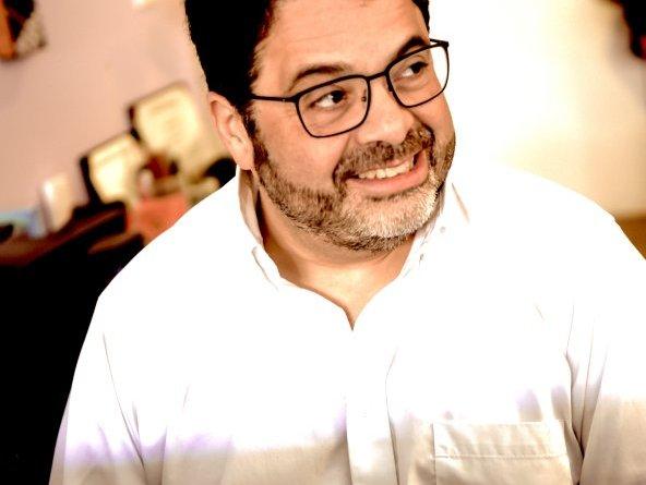 Arturo O'Farrill Futorian Reportage Jazzespresso Revista Jazz
