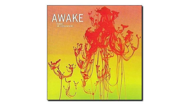 Awake Aubes et Crepuscules Jazz&People 2019 Jazzespresso Revista