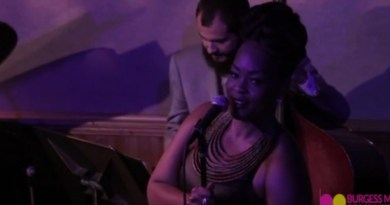 Quiana Lynell <br/> Be My Husband/Love Me <br/> Live @ Snug Harbor