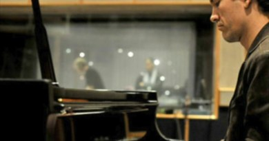 Brad Mehldau Blackbird London YouTube Video Jazzespresso 爵士杂志