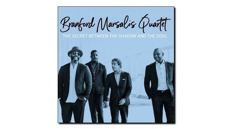 Marsalis Quartet Secret Between The Shadow and The Soul 爵士雜誌