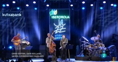 Potter Holland Loueke Harland YouTube Video Jazzespresso Magazine