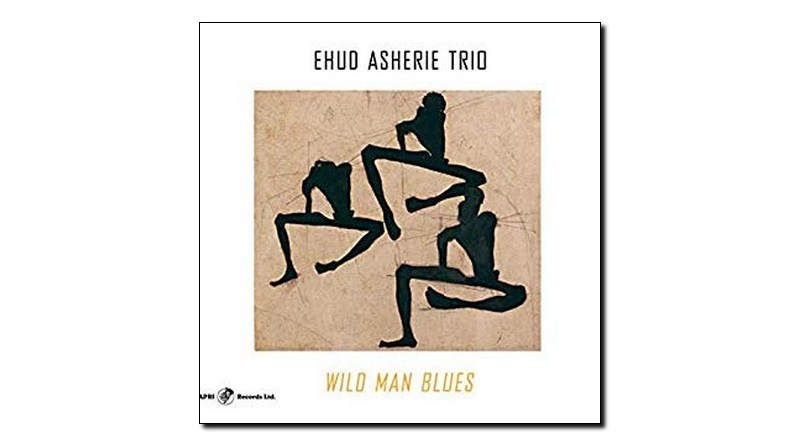 Ehud Asherie Wild Man Blues Capri 2019 Jazzespresso Magazine