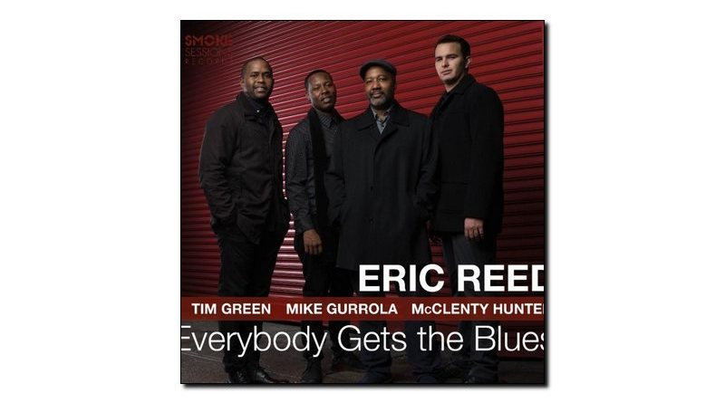 Reed Everybody Gets The Blues Smoke Session Jazzespresso 爵士雜誌