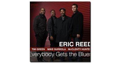Reed Everybody Gets The Blues Smoke Session Jazzespresso 爵士杂志