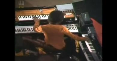 Herbie Hancock Headhunters Live YouTube Video Jazzespresso 爵士雜誌