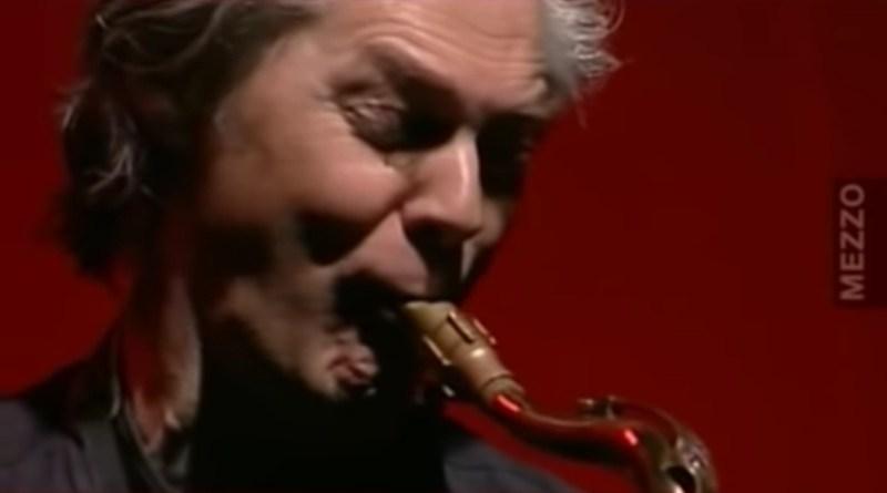 Jan Garbarek Hasta Siempre YouTube Video Jazzespresso Revista Jazz