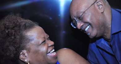 Jazz Stories with Renee Manning and Earl McIntyre