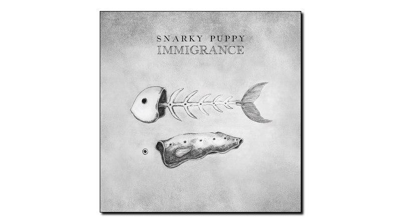 Snarky Puppy Immigrance GroundUP 2019 Jazzespresso 爵士雜誌