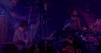 Snarky Puppy 46th LEAF Festival 2018 YouTube Video Jazzespresso Mag