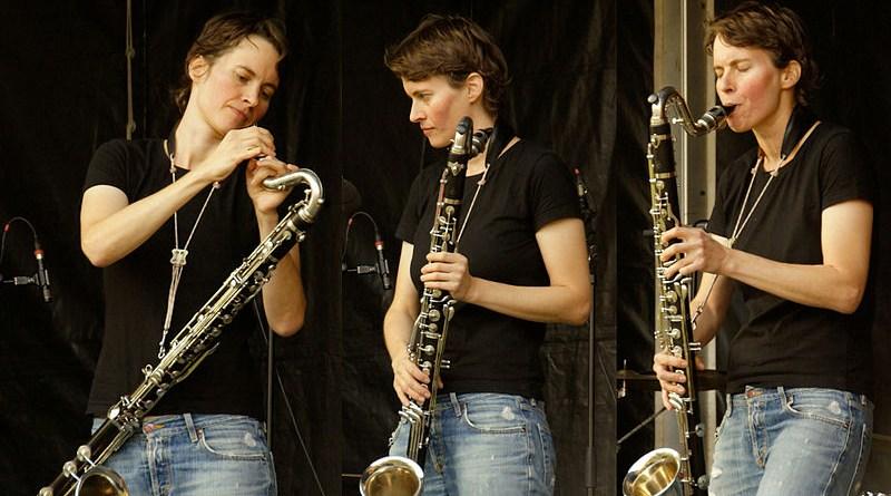 萨尔费尔登国际爵士音乐节 Jazzespresso 爵士杂志