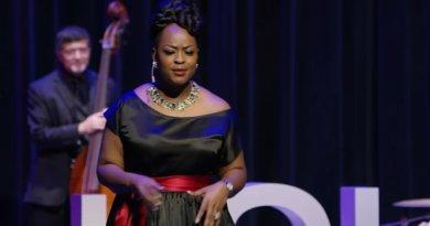 Quiana Lynell Jazz Entrepreneurs YouTube Video Jazzespresso 爵士杂志
