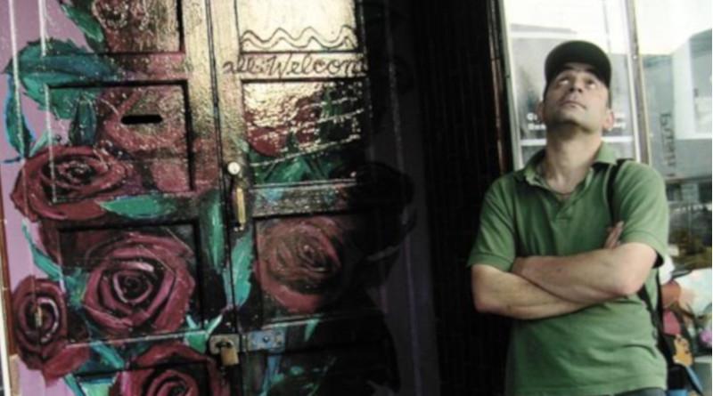 Eugenio Mirti © Eugenio Mirti