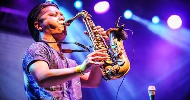 Borneo Jazz Festival Jazzespresso Jazz Magazine