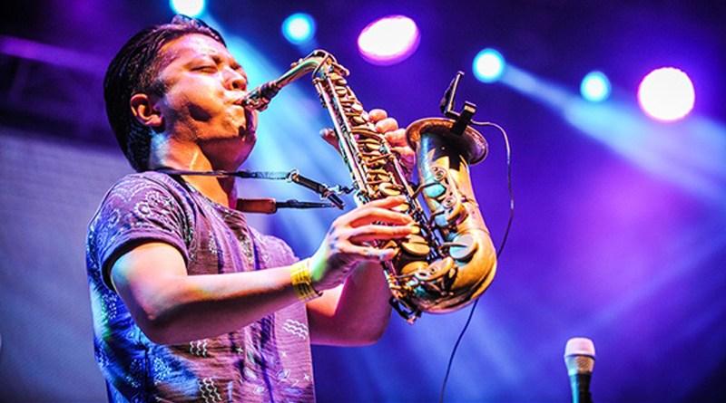 Borneo Jazz Festival 2019 Jazzespresso Revista Jazz