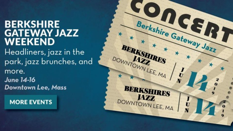 Berkshire Gateway Jazz Weekend Jazzespresso Jazz Magazine