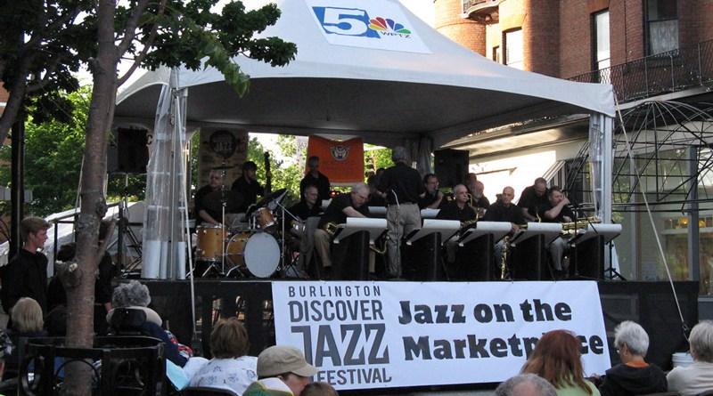 Burlington Discover Jazz Festival Jazzespresso Jazz Magazine