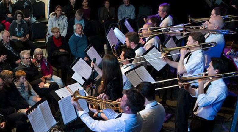 Castlemaine Jazz Festival Jazzespresso Revista Jazz