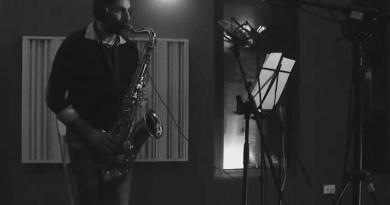 Peppe Santangelo Nu Quartet Chris YouTube Video Jazzespresso Revista