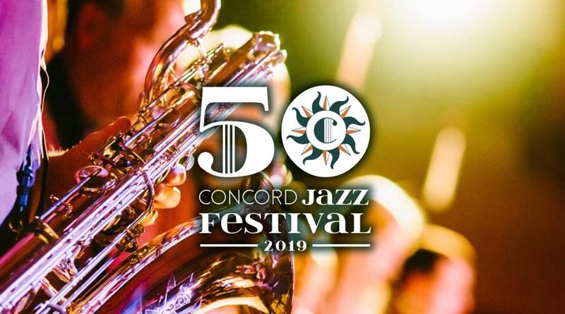 康科德爵士音乐节(Concord Jazz Festival) Jazzespresso 爵士杂志