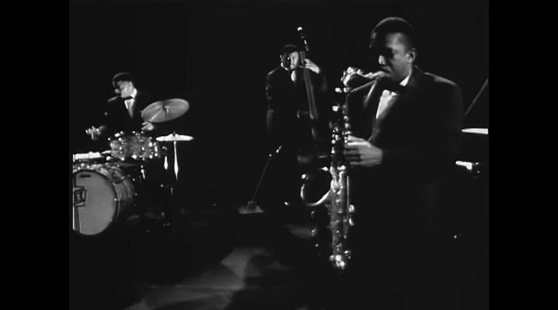 John Coltrane Walkin' Düsseldorf YouTube Video Jazzespresso Jazz Mag