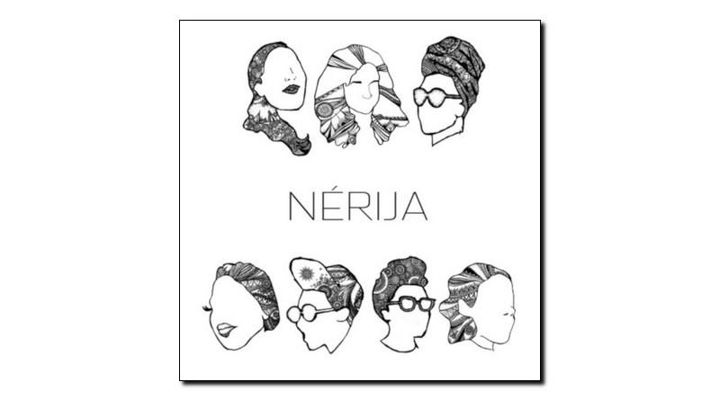 Nérija Nérija Domino 2019 Jazzespresso 爵士雜誌