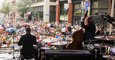 Pittsburgh International Jazz Festival Jazzespresso Jazz Magazine